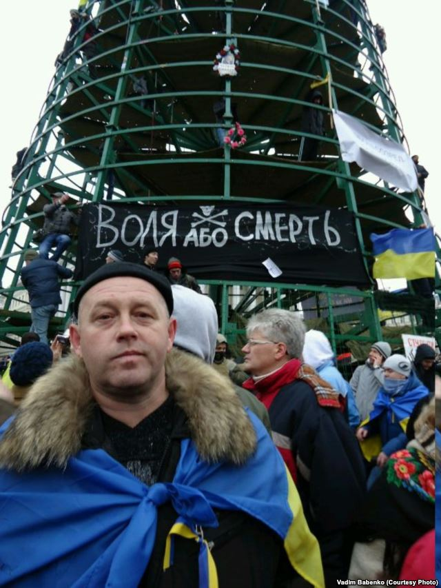 К охране порядка на праздники впервые привлекут волонтеров, - Порошенко - Цензор.НЕТ 3115