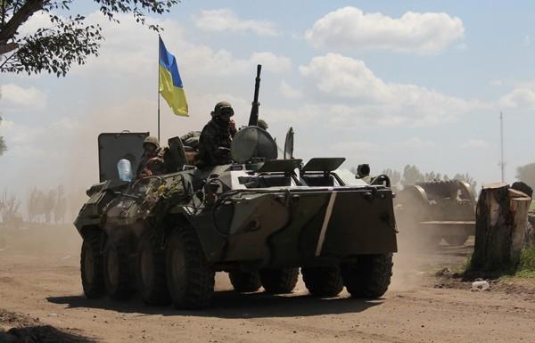 Россия продолжает акты агрессии против Украины, - МИД - Цензор.НЕТ 5502