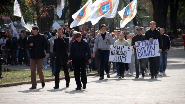 В оккупированном Крыму неизвестные выкрали двух крымских татар - Цензор.НЕТ 4714