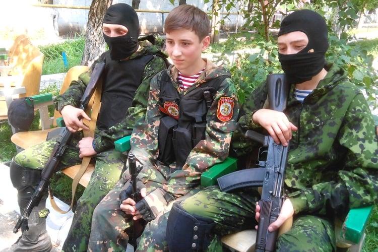 Террористы решили освободить заключенных из СИЗО в Донецке - Цензор.НЕТ 1605