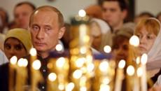 RUSSIA ORTHODOX CHRISTMAS