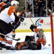 Philadelphia Flyers at New York Islanders