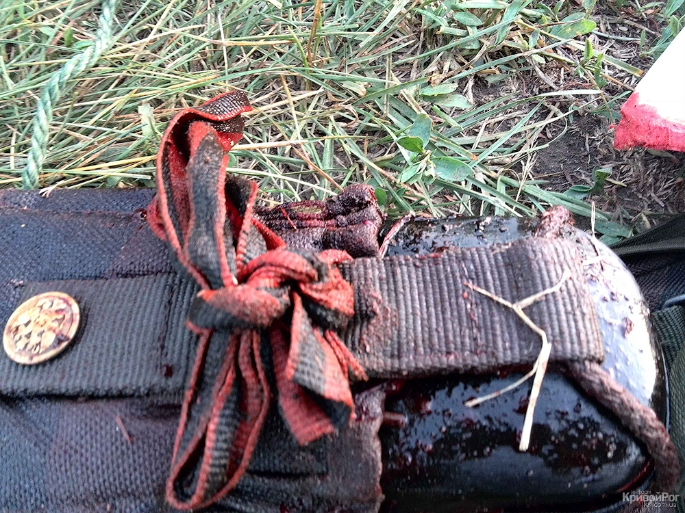 Силовики уничтожили опорный пункт террористов на Саур-Могиле, - СНБО - Цензор.НЕТ 9995