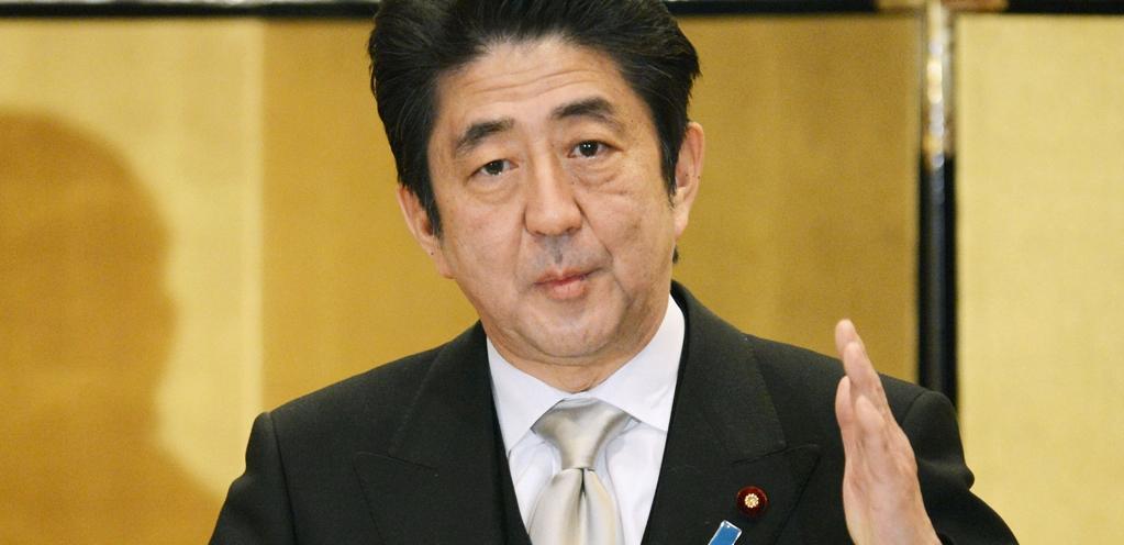 Япония не заключила мир с Россией из-за аннексии Крыма