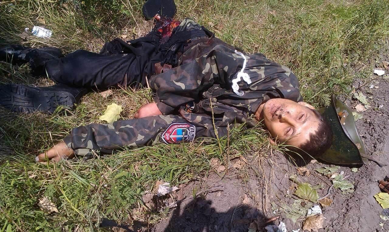 ЦИК пересмотрит границы избирательных округов в Донецкой и Луганской областях - Цензор.НЕТ 7313