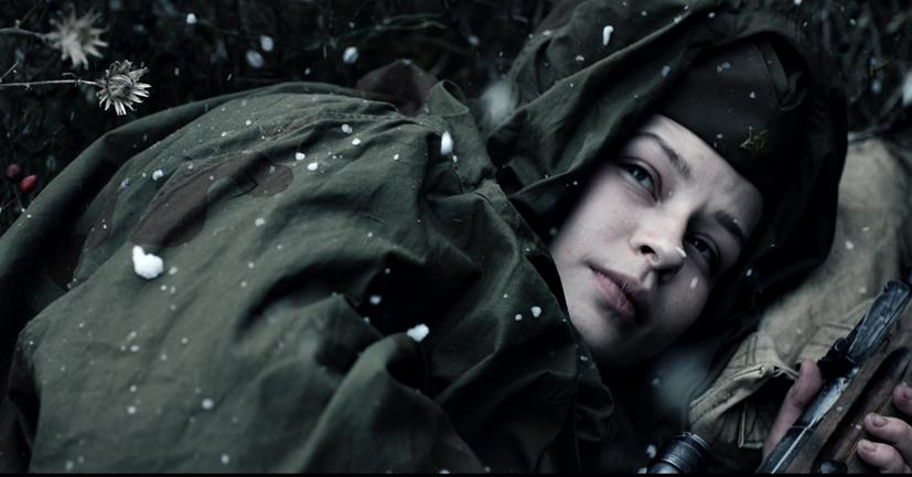 Незламна: большая победа украинского кино