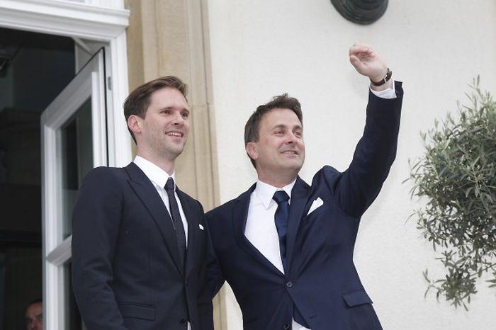 результате премьер министр люксембурга и его муж фото анимированные картинки