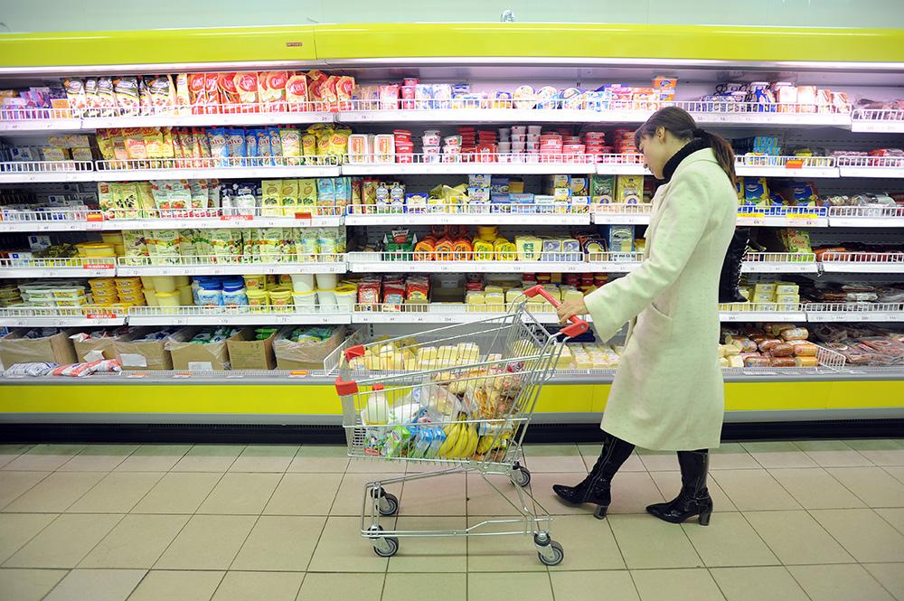 Инфляция вУкраинском государстве вгодовом измерении ускорилась до8,8% - Госстат