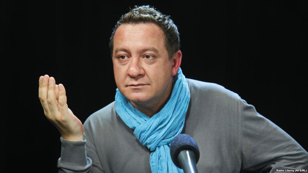 Украинский журналист заявил, что знает, как заставить Путина «вернуть Крым»