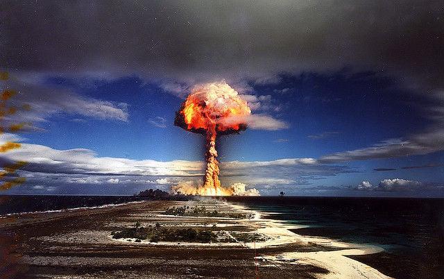 Крайне опасное будущее. Почему ядерная угроза вернулась