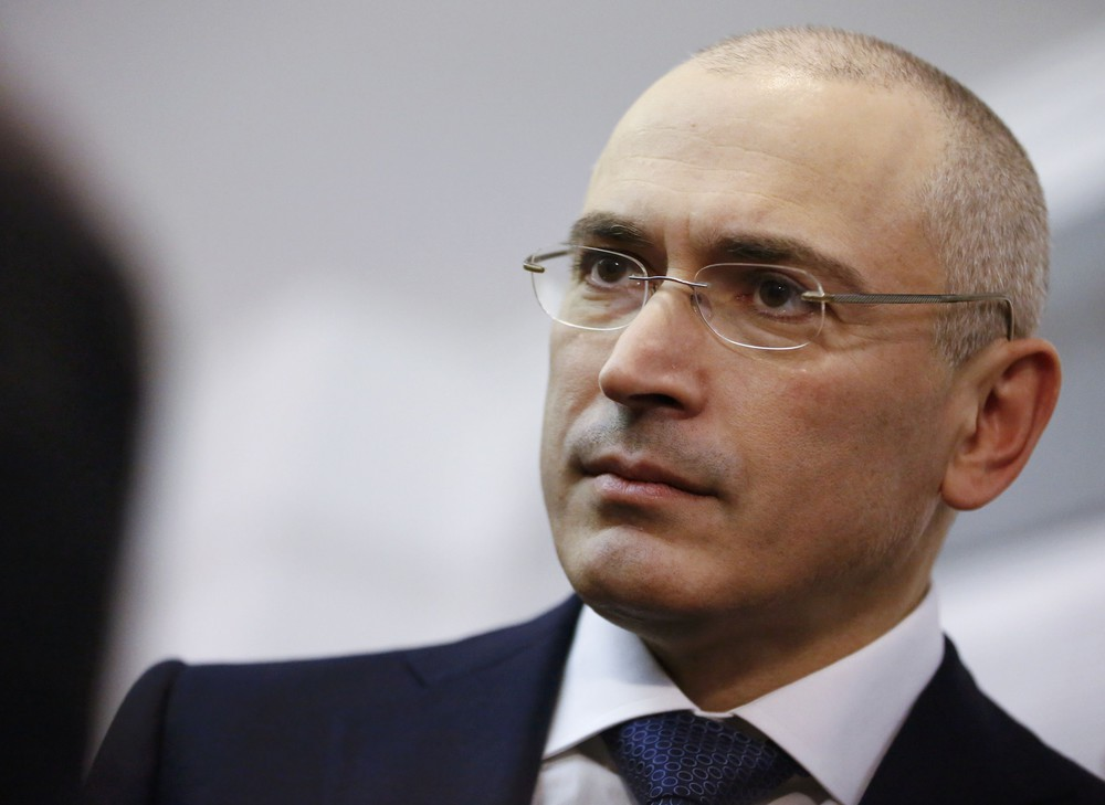 Советник по нацбезопасности ЦАР обвиняет Ходорковского в смерти российских журналистов