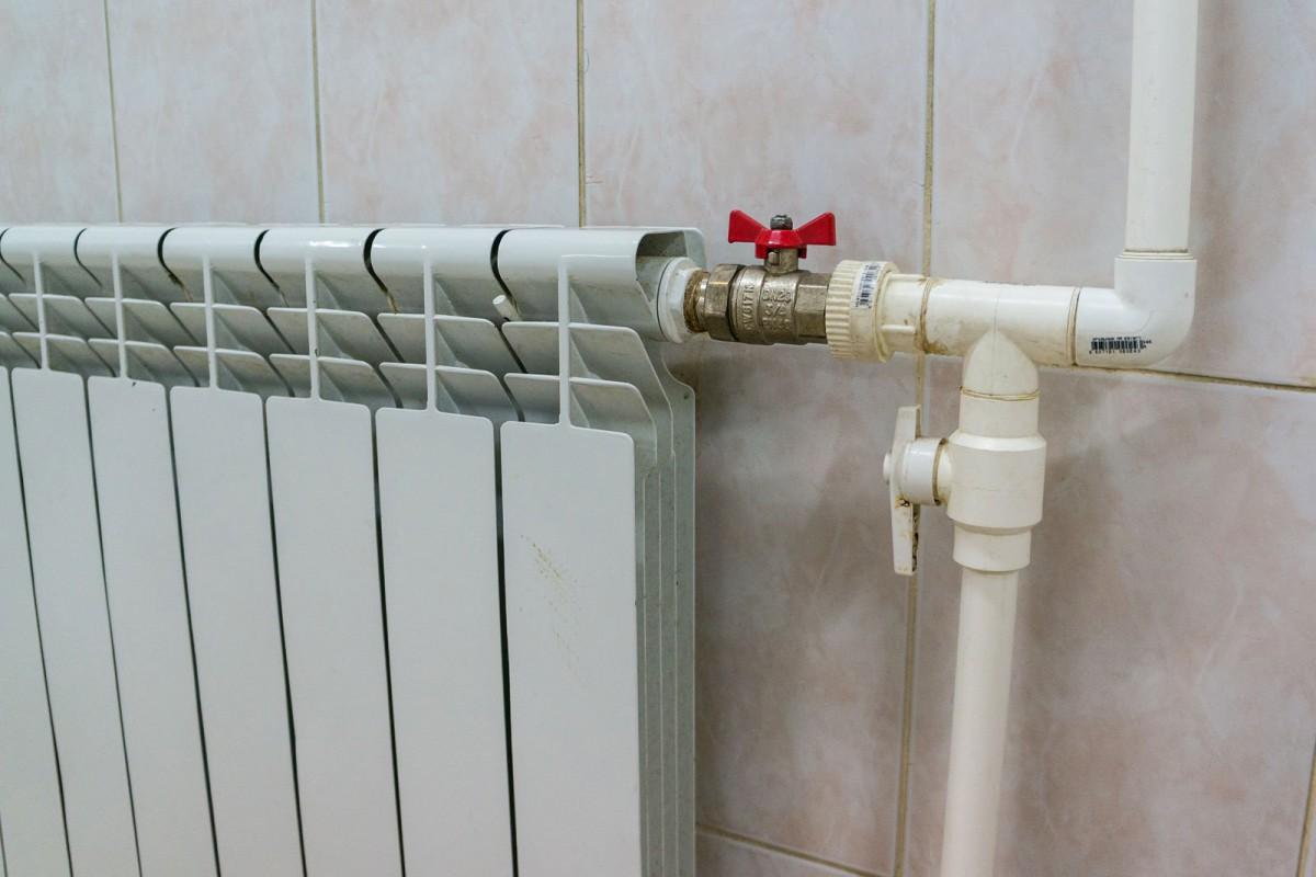 Тариф натепло игорячую воду для киевлян снизили