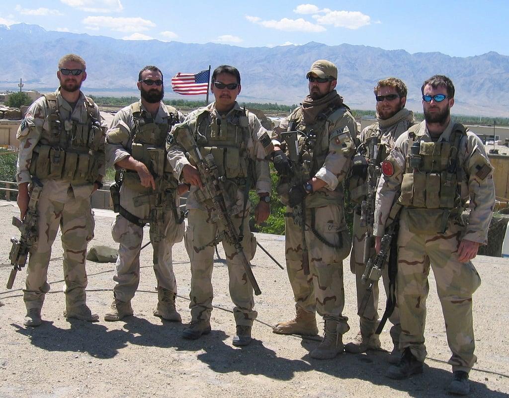 США выводят войска из Афганистана, чтобы завести их в Узбекистан и Таджикистан для защиты от РФ: В Узбекистане прокомментировали 1