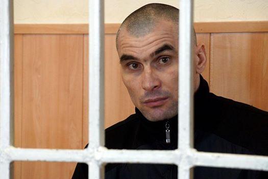 Подписан приказ о«срочном освобождении» узника Кремля Литвинова изхарьковской колонии