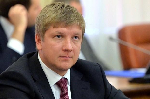 Руководитель «Нафтогаза Украины» Андрей Коболев направит всю заработную плату благотворительные цели