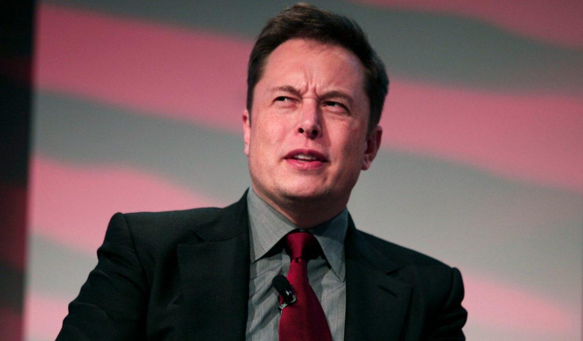 Создатель Tesla придумал новейшую противоугонную систему