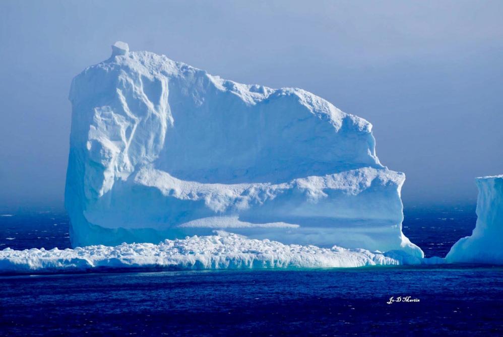 Глыбы льда картинки