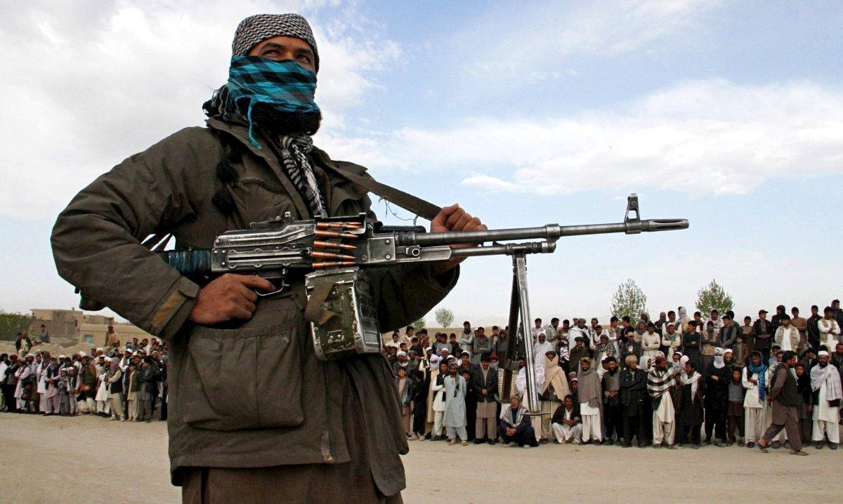 В Таджикистане назвали число сторонников ИГ в Афганистане критическим
