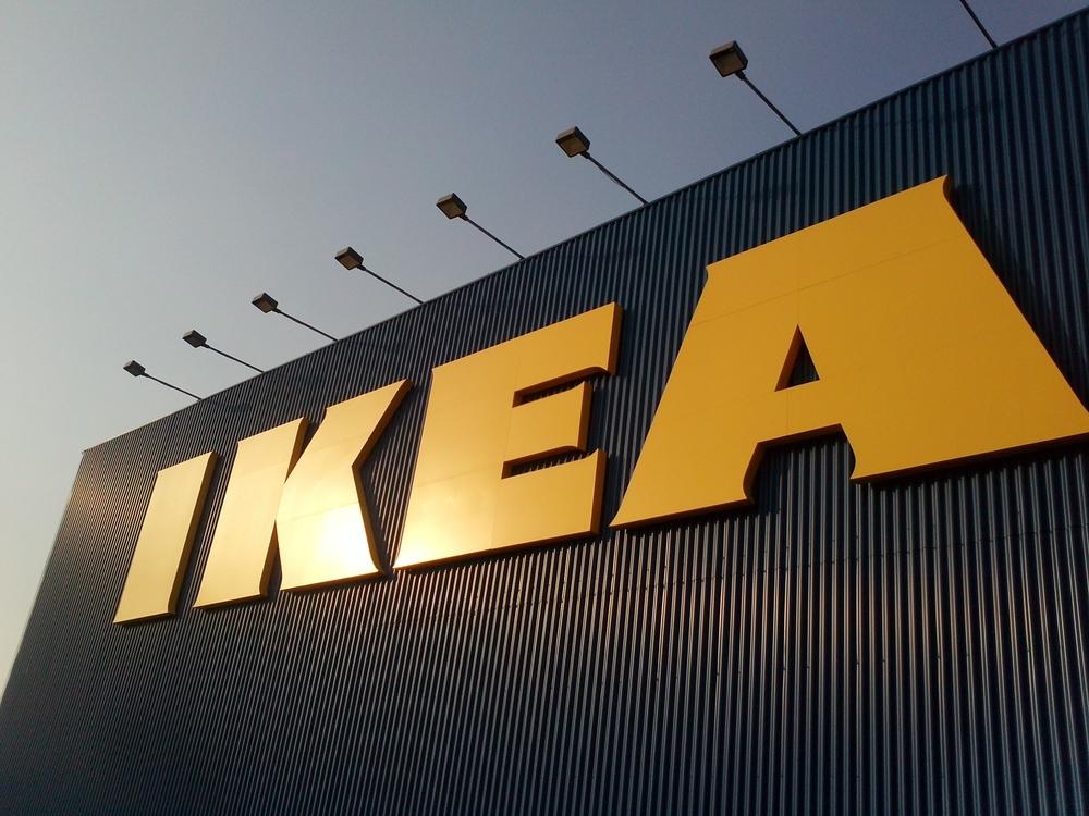 Ikea в киеве появились подробности о первом магазине