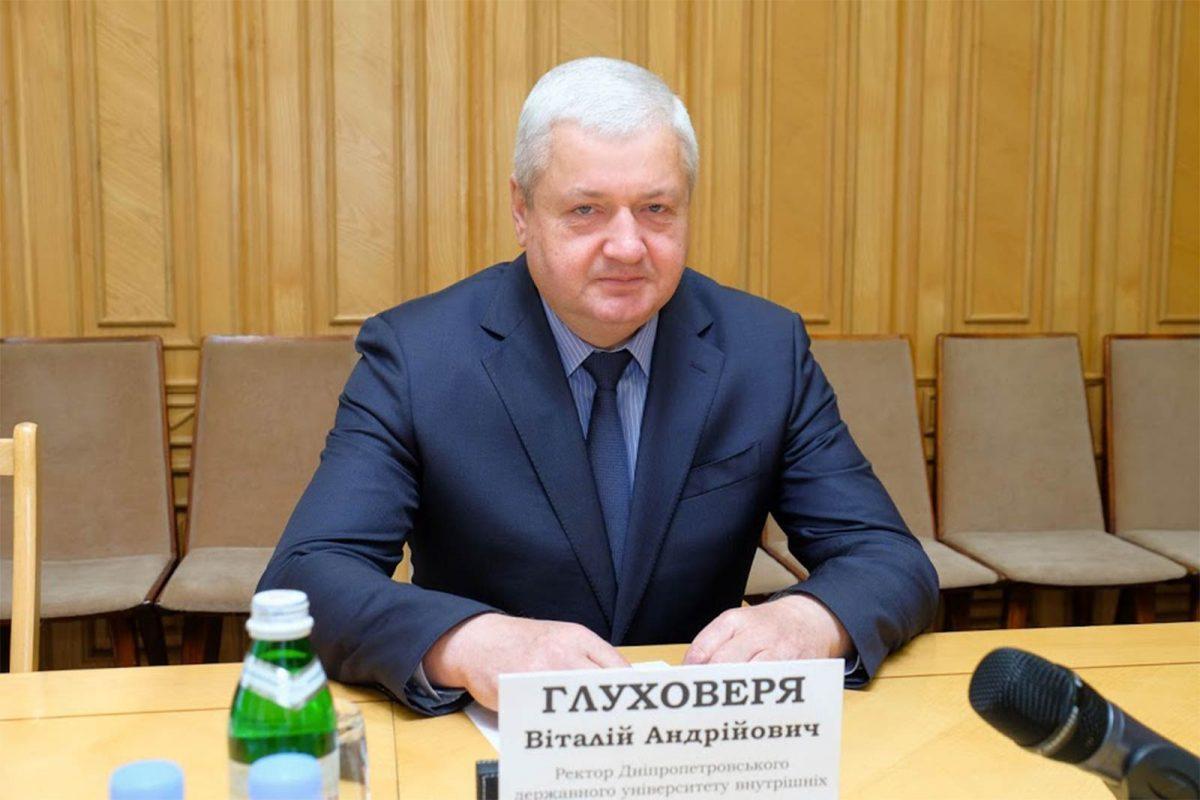 ДБР відкрило провадження щодо затримання КОРДом патрульних на Дніпропетровщині. Інцидент стався у вересні 2018 року, - Варченко - Цензор.НЕТ 3454