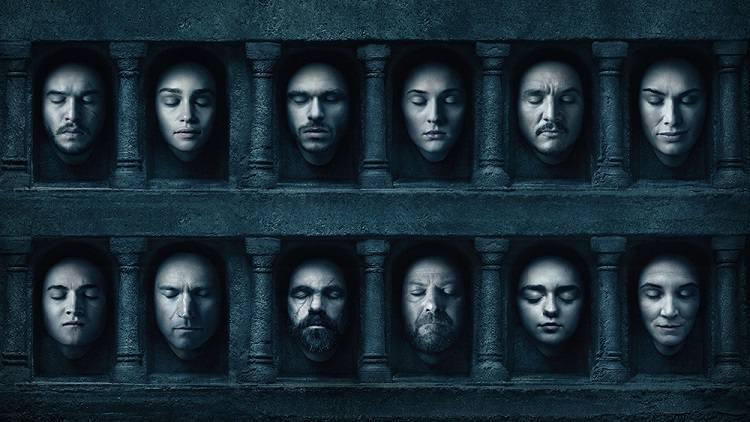 Война престолов скачать торрент 1 сезон.