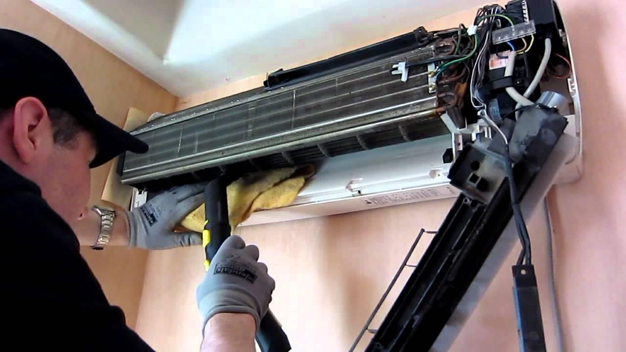 Техобслуживание домашнего кондиционера samsung кондиционеры внешний блок