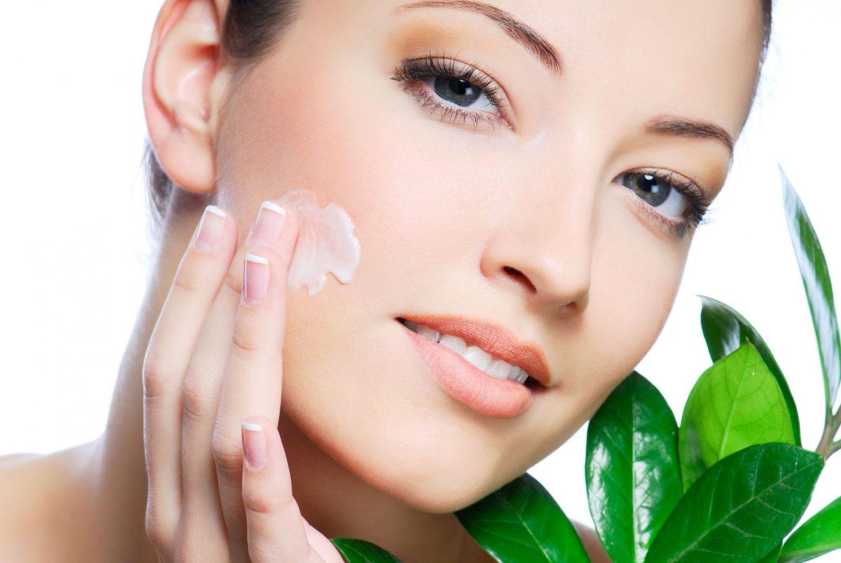 Cosmetics facial 6