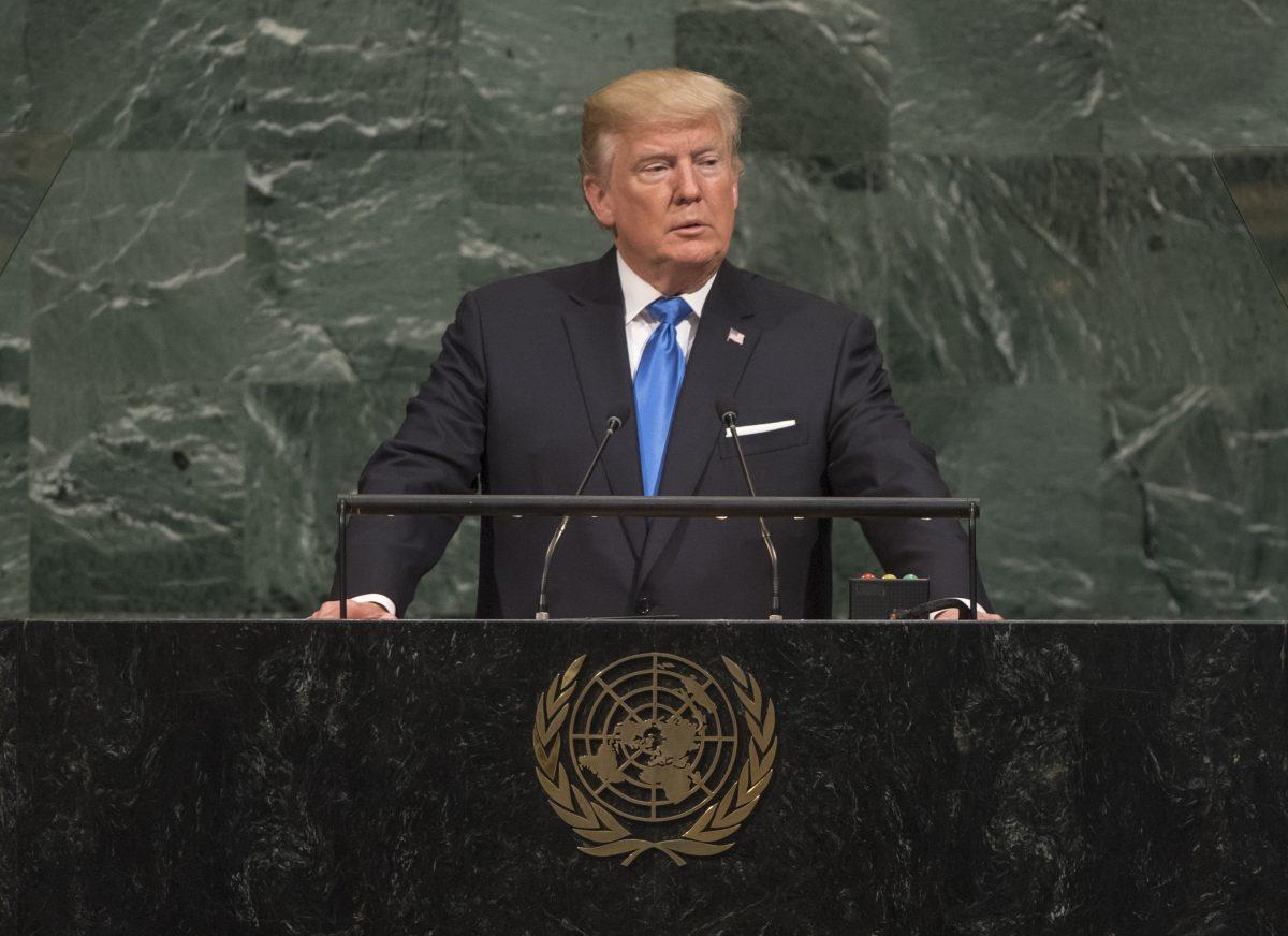 Трамп выдвинет Уильяма Барра напост генерального прокурора США