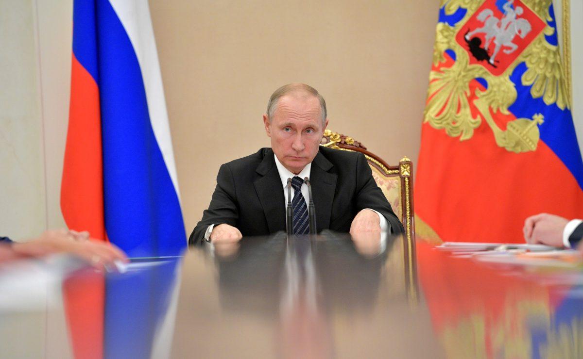 РФ вводит санкции против украинских жителей икомпаний