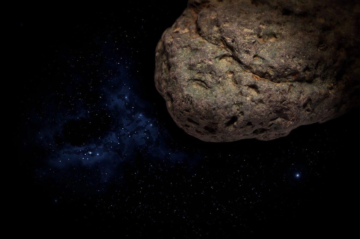астероид флоренс картинки поблагодарили