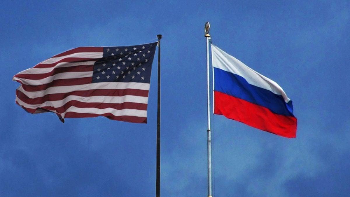Войска РФ у границы с Украиной: Вашингтон обратился к Москве за объяснениями