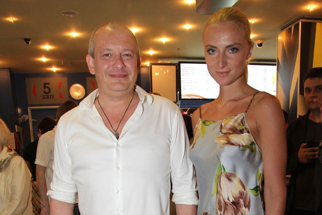 следующий марьянов дмитрий актер что случилось фото новым человеком имени