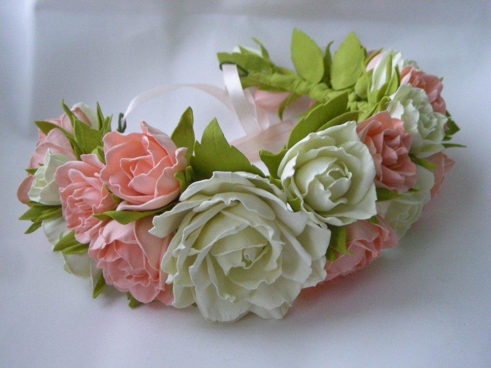 Фоамиран цветы своими руками мастер фото 153