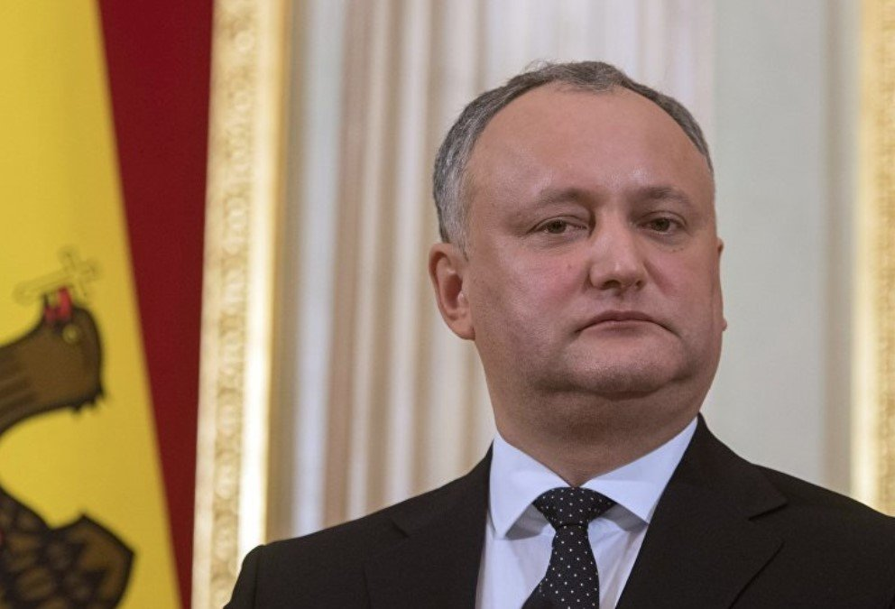 На грани госпереворота. Что происходит в Молдове