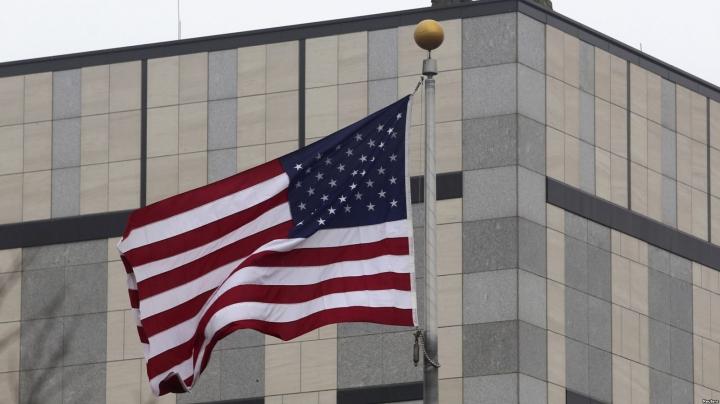 США могут ввести санкции против РФ из-за вмешательства в дела Беларуси