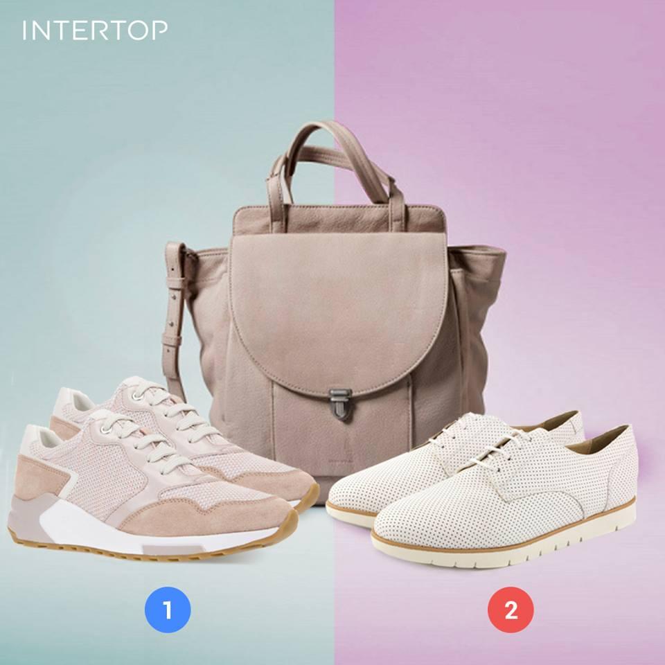 3700f04b Выбор и покупка женских кроссовок | Новости Украины