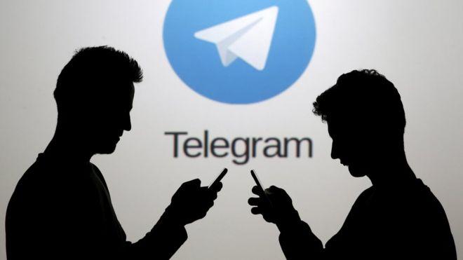 «Эппл» потребовала от«Телеграма» заблокировать каналы сличными данными белорусских силовиков