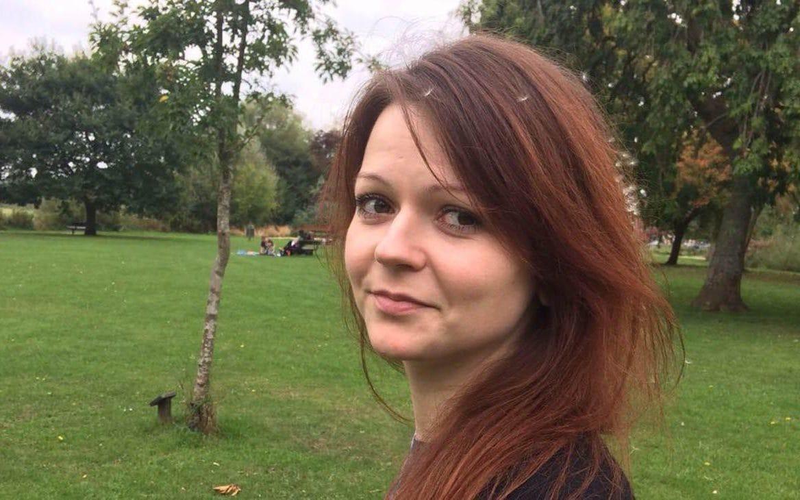 СМИ поведали обисчезновении жениха Юлии Скрипаль слица земли