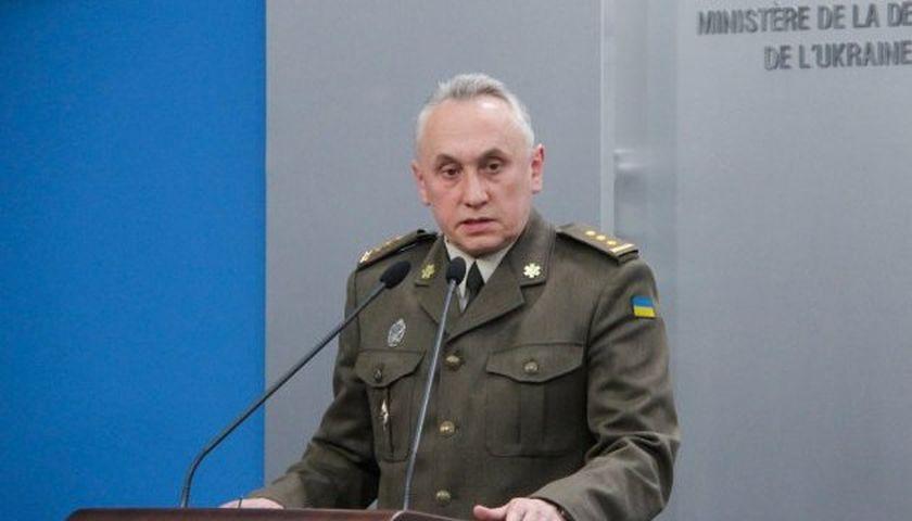 Командувача Медичних сил ЗСУ звільнили з посади