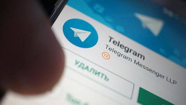 Юзеры повсей планете докладывают осбоях вработе Telegram