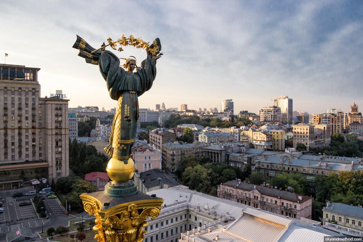 Киев перед нормандским саммитом: готовьте дрова для Майдана