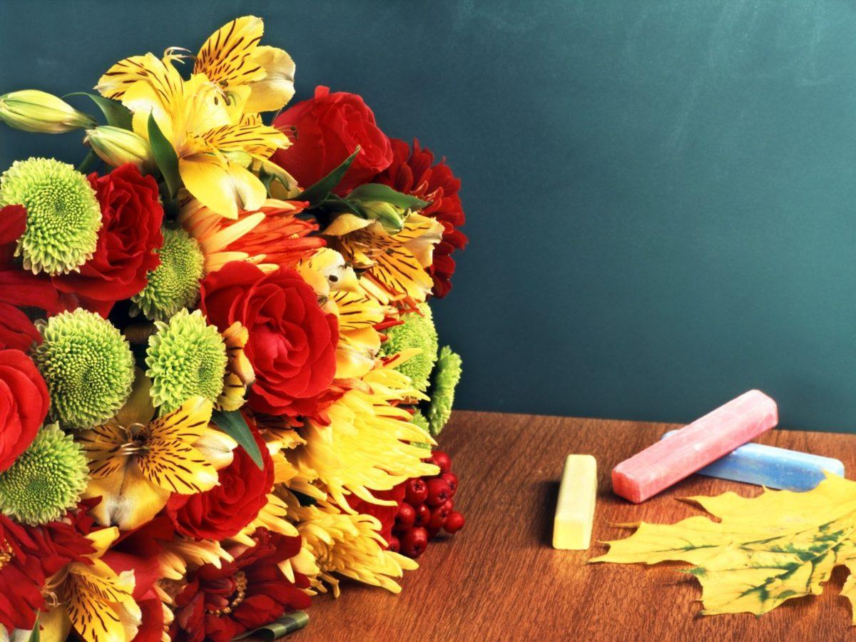 Поздравление с днем учителя в прозе от коллеги фото 258