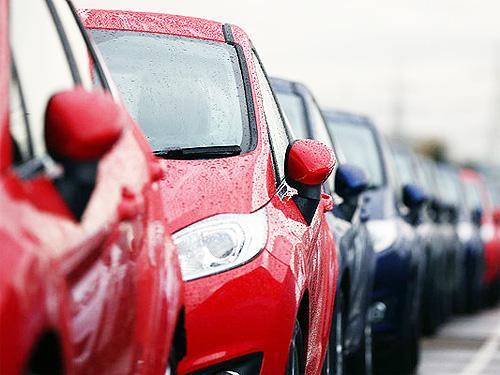 Названы суммы акцизов нановые авто позакону о«евробляхах»— огромная экономия