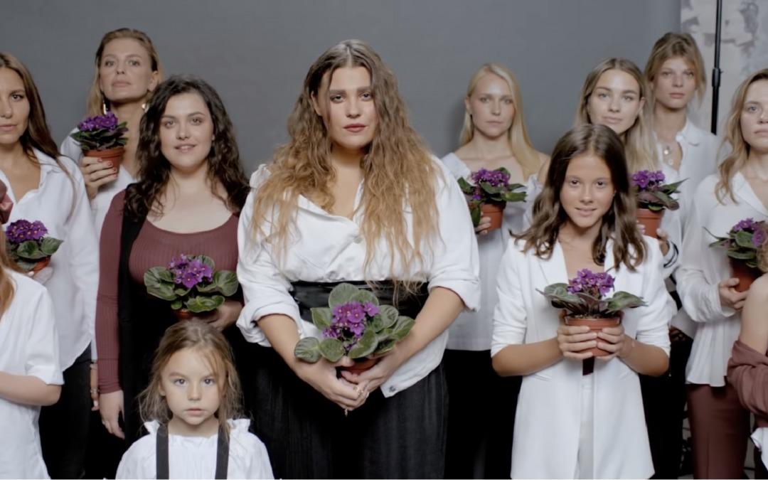 Победа наполе боя: хит украинской группы возглавил русский музыкальный чарт