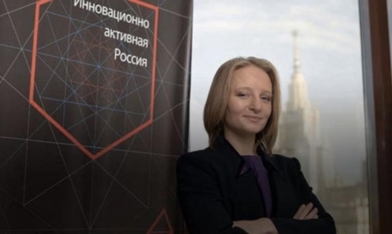 Путин может готовить свою дочь Екатерину стать его преемницей