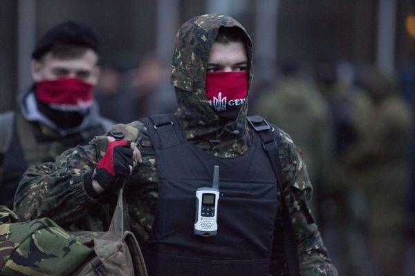 21:16 by Info Resist Правый сектор предложил Лукашенко помощь в войне с РоссиейInfoResist