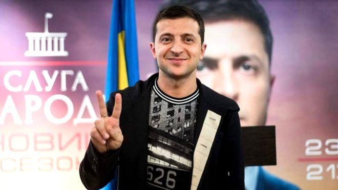 УЗеленского потребовали оплатить трансляцию «Слуги народа 3» как агитацию