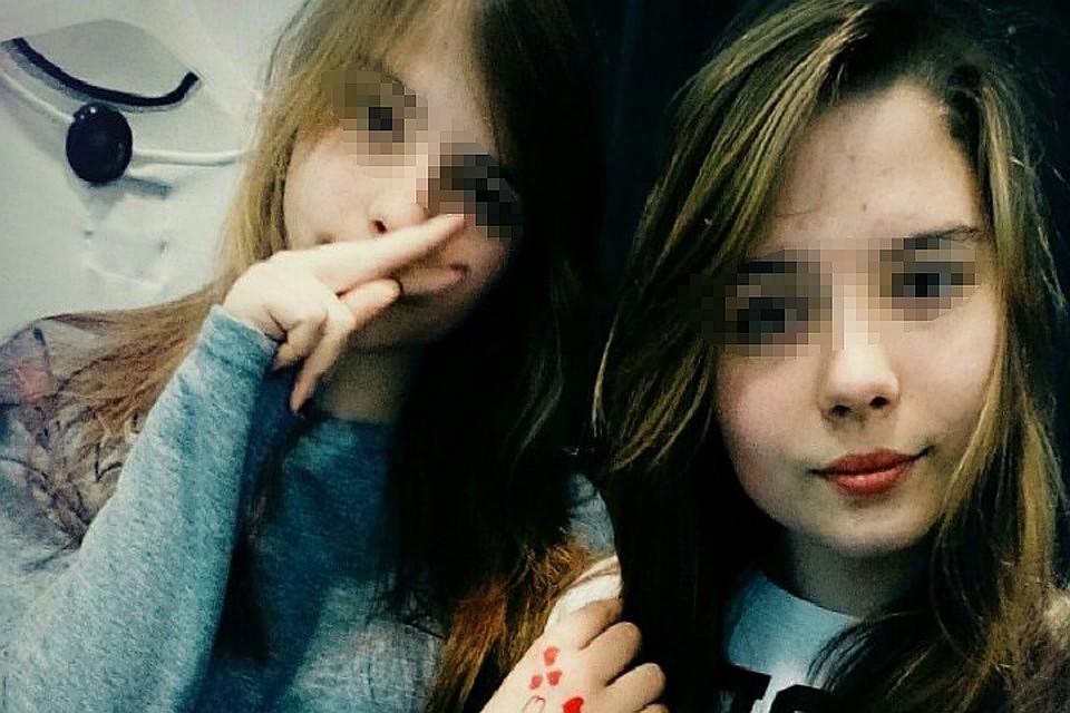 18:44 by Info Resist В России охранники ТЦ протащили школьницу по лестнице сломав ей позвонокInfoResist