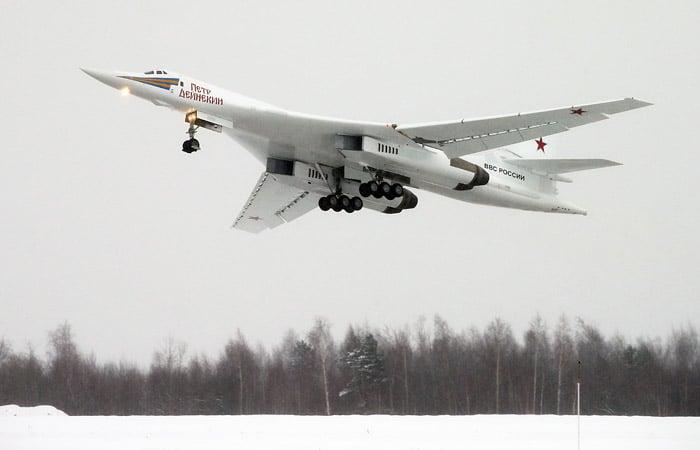 «Надо вернуться ксверхскоростному, сверхзвуковому пассажирскому движению»— Путин