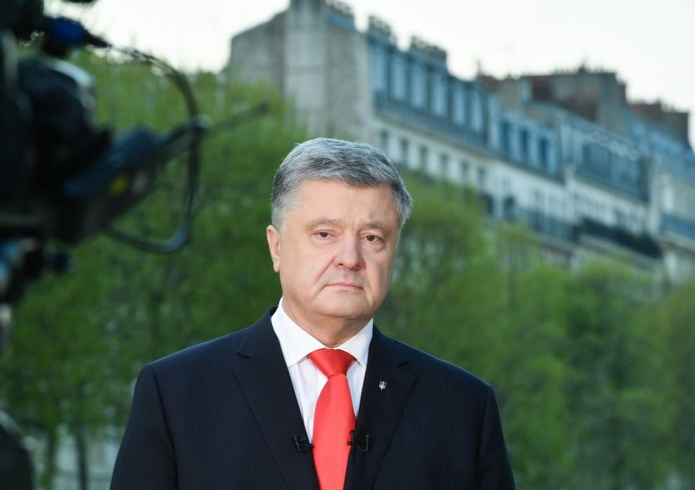 Рада має знайти компроміс щодо виборчого законодавства, - Порошенко - Цензор.НЕТ 9254